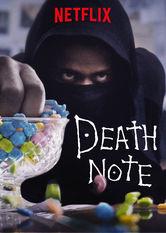 Death Note stream