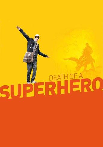Death of a Superhero - Am Ende eines viel zu kurzen Tages stream