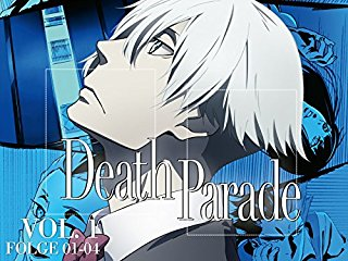 Death Parade stream