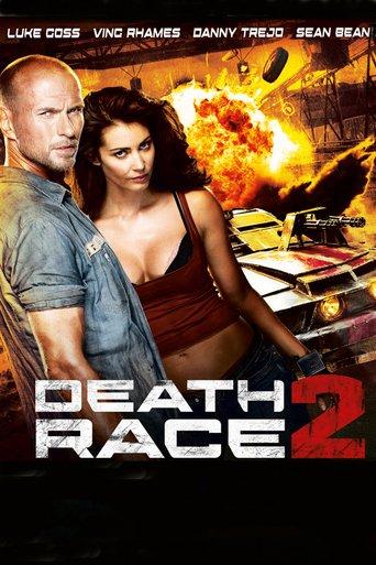 Death Race 2 stream
