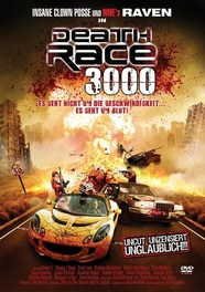 Death Race 3000 Stream