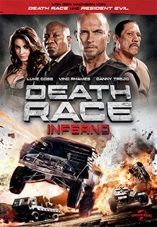 Death Race Inferno stream