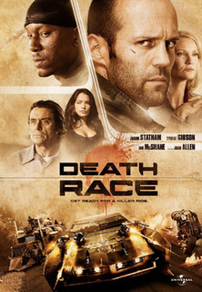 Death Race Stream