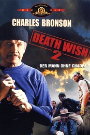 Death Wish 2 - Der Mann ohne Gnade Stream