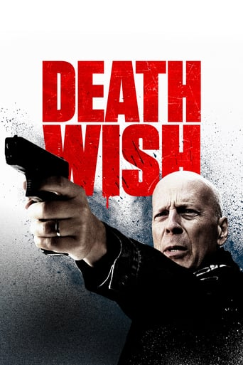 Death Wish stream