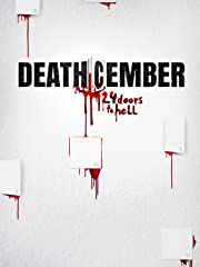 Deathcember - 24 Doors to Hell Stream