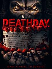 Deathday – Make a wish … to survive Stream