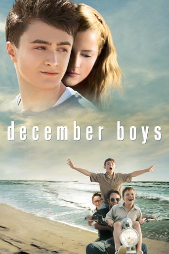 December Boys stream