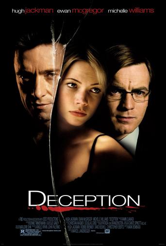 Deception - Tödliche Versuchung stream