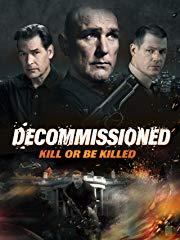 Decommissioned - Anschlag auf Befehl stream