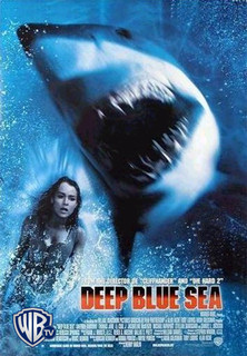 Deep Blue Sea - stream