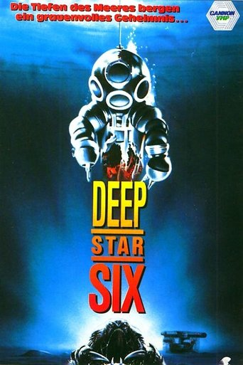 Deep Star Six stream