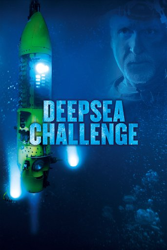 DeepSea Challenge stream
