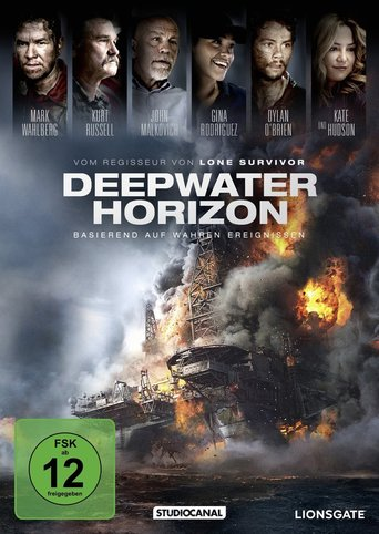 Film Deepwater Horizon Stream