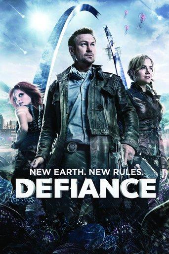 Defiance stream