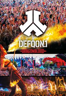Defqon.1: Dragonblood Stream