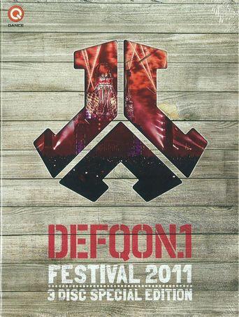 Defqon 1 - Festival 2011 stream