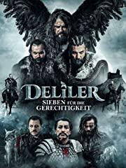 Deliler - Sieben für die Gerechtigkeit stream