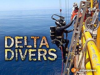 Delta Divers stream
