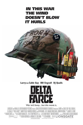 Delta Farce - stream