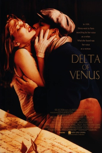 Delta of Venus stream