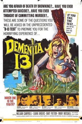 Dementia 13 stream