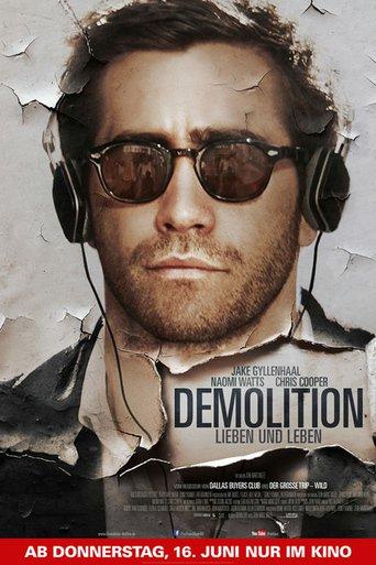 Demolition - Lieben und Leben stream