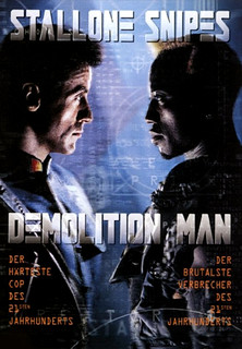 Demolition Man stream
