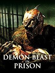 Demon Beast in Prison Stream