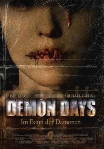 Demon Days - Im Bann der Dämonen Stream
