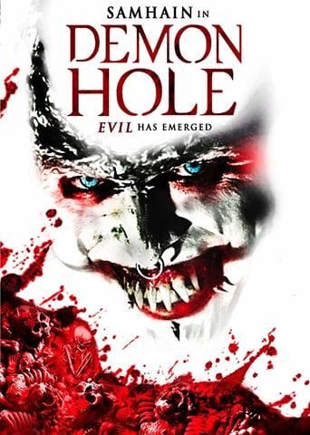 Demon Hole Stream