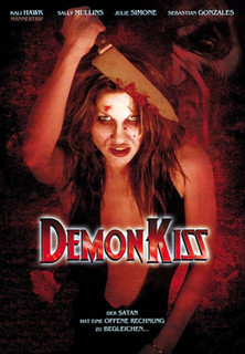 Demon Kiss - stream