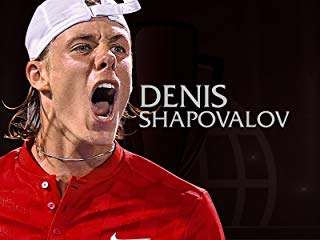 Denis Shapovalov Profile stream