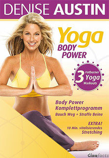 Denise Austin - YOGA Body Power stream