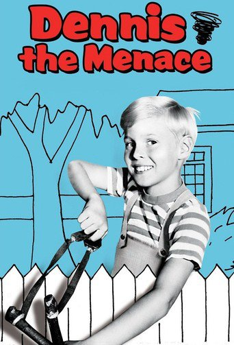Dennis The Menace stream
