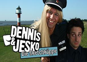 Dennis und Jesko - stream
