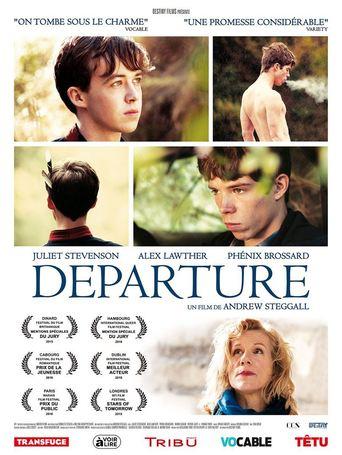Departure - stream