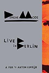 Depeche Mode - Live in Berlin - stream
