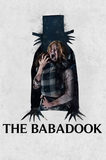 Der Babadook stream