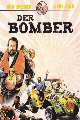 Der Bomber stream