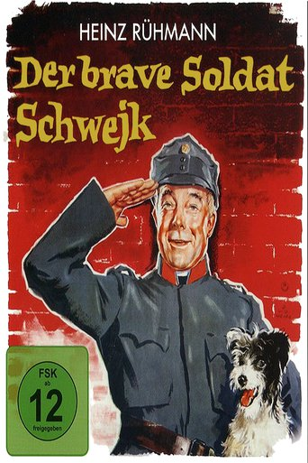 Der brave Soldat Schwejk stream