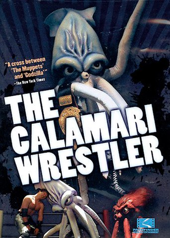 Der Calamari Wrestler stream