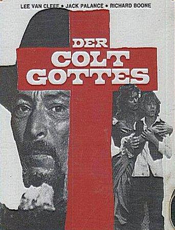 Der Colt Gottes Stream