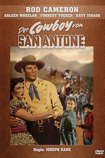 Der Cowboy von San Antone stream