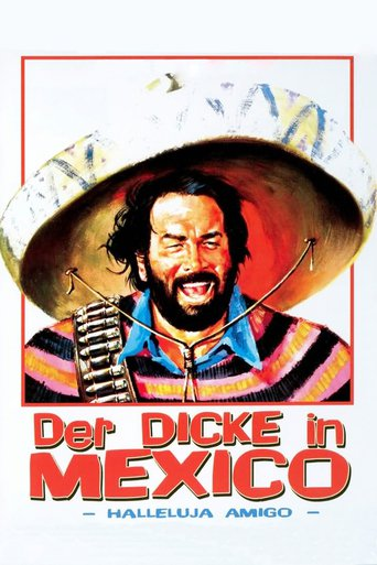 Der Dicke in Mexiko stream