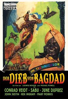 Der Dieb von Bagdad stream