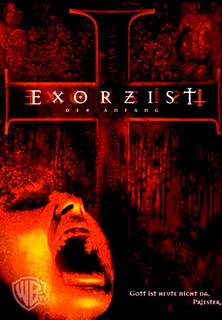 Der Exorzist : Der Anfang stream