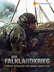 Der Falklandkrieg - Die Schlacht um Goose Green stream