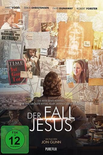 Der Fall Jesus - stream