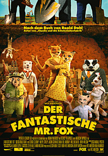 Der fantastische Mr. Fox stream